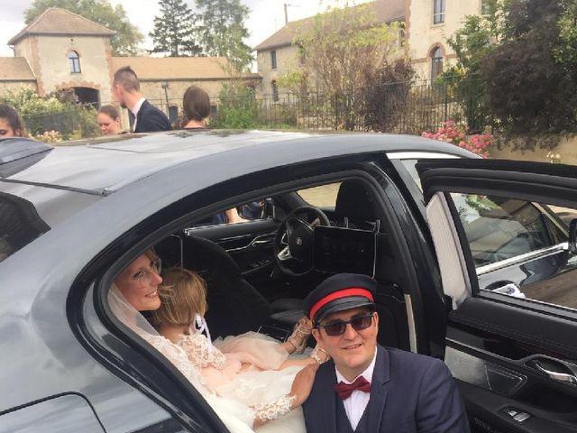 Le mariage de Dimitri et Virginie  à Le Plessis-Feu-Aussoux, Seine-et-Marne 9