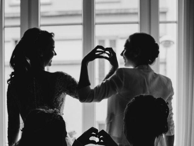 Le mariage de David et Carole à Lorient, Morbihan 24