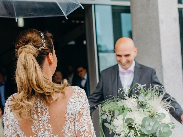 Le mariage de David et Carole à Lorient, Morbihan 30