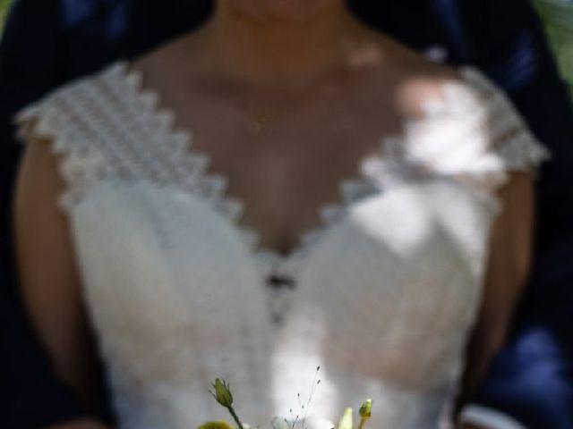 Le mariage de Johan et Alice à Échiré, Deux-Sèvres 4