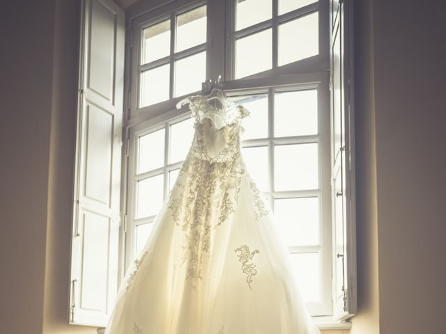 Le mariage de Arnaud et Noémie à Thionville, Moselle 3