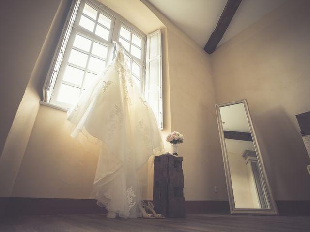 Le mariage de Arnaud et Noémie à Thionville, Moselle 2