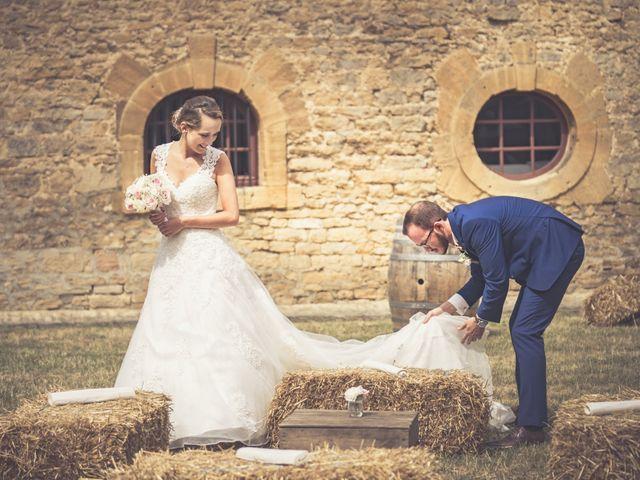 Le mariage de Arnaud et Noémie à Thionville, Moselle 11