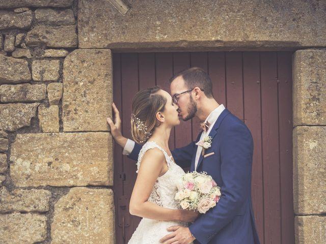 Le mariage de Arnaud et Noémie à Thionville, Moselle 12