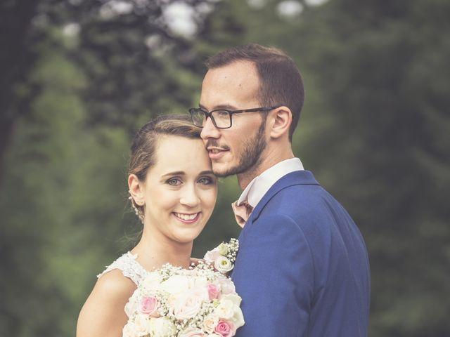 Le mariage de Arnaud et Noémie à Thionville, Moselle 13