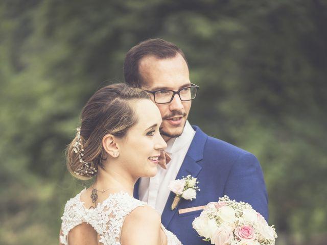 Le mariage de Arnaud et Noémie à Thionville, Moselle 14