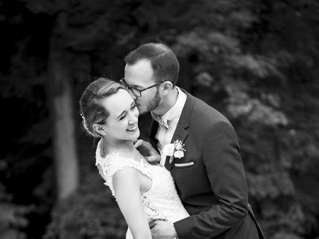Le mariage de Arnaud et Noémie à Thionville, Moselle 16