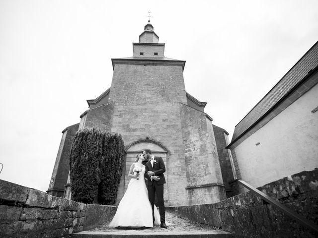Le mariage de Arnaud et Noémie à Thionville, Moselle 18