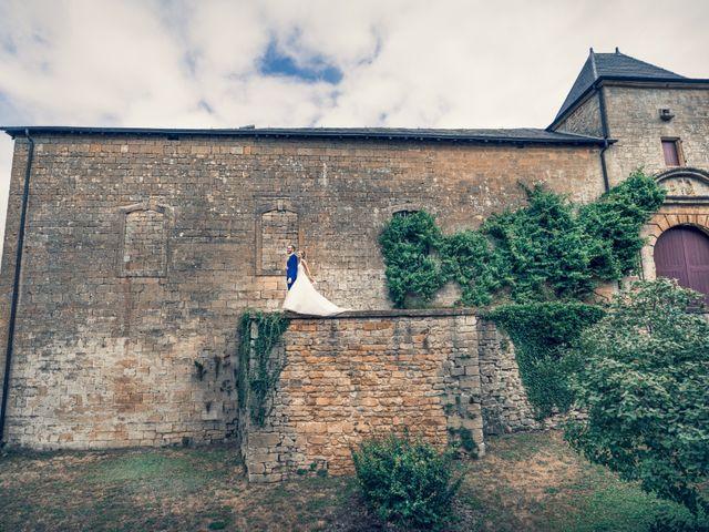 Le mariage de Arnaud et Noémie à Thionville, Moselle 19