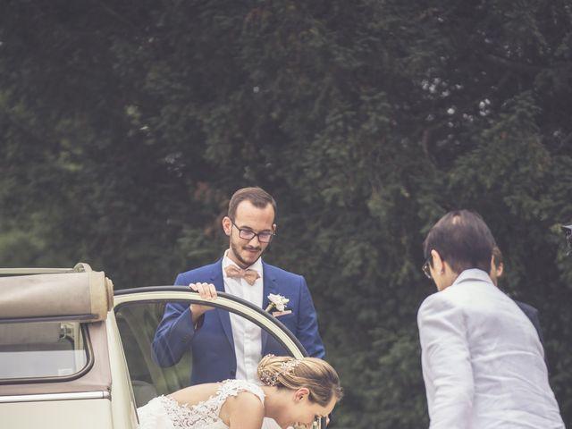 Le mariage de Arnaud et Noémie à Thionville, Moselle 20
