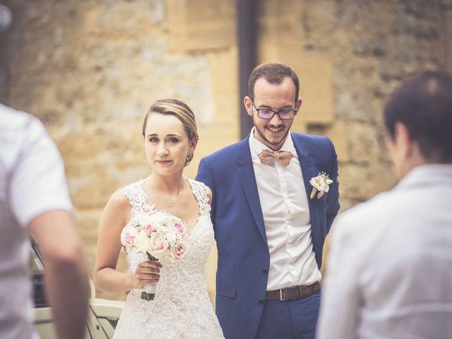 Le mariage de Arnaud et Noémie à Thionville, Moselle 21