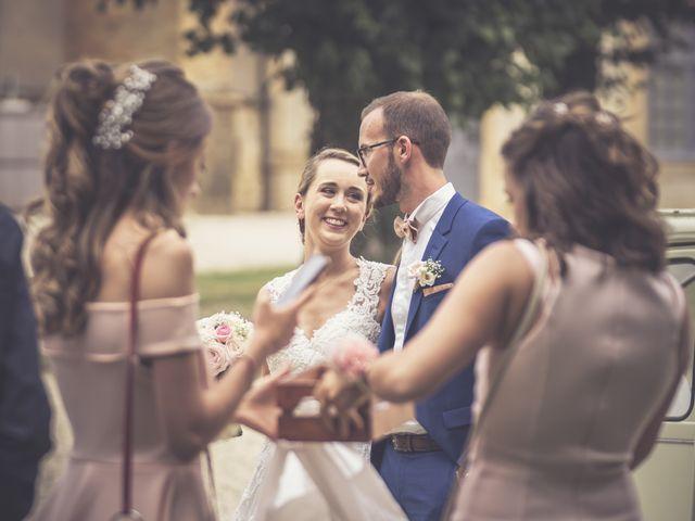 Le mariage de Arnaud et Noémie à Thionville, Moselle 22