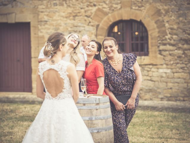 Le mariage de Arnaud et Noémie à Thionville, Moselle 28