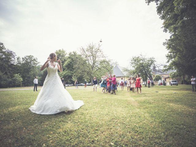 Le mariage de Arnaud et Noémie à Thionville, Moselle 30