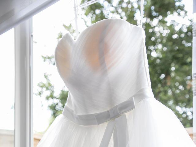 Le mariage de Nicolas et Noélie à Saint-Vallier-de-Thiey, Alpes-Maritimes 17