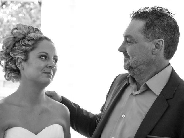 Le mariage de Nicolas et Noélie à Saint-Vallier-de-Thiey, Alpes-Maritimes 26