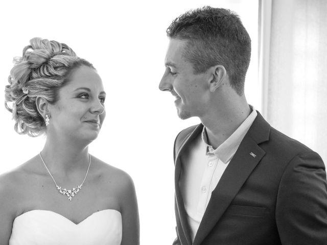 Le mariage de Nicolas et Noélie à Saint-Vallier-de-Thiey, Alpes-Maritimes 33