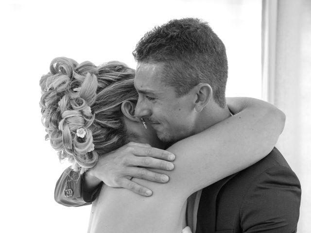 Le mariage de Nicolas et Noélie à Saint-Vallier-de-Thiey, Alpes-Maritimes 34