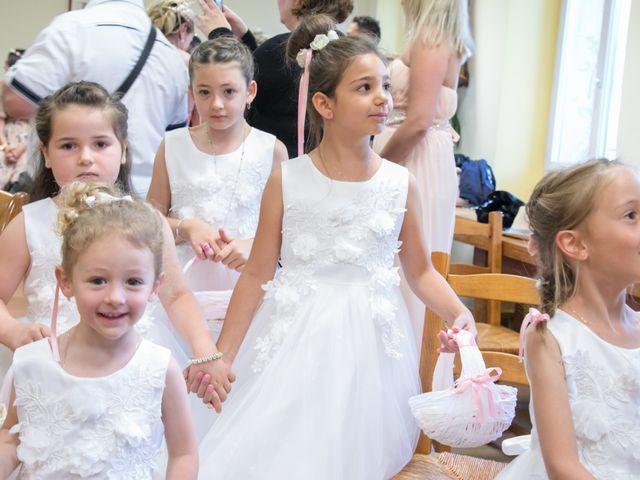 Le mariage de Nicolas et Noélie à Saint-Vallier-de-Thiey, Alpes-Maritimes 39