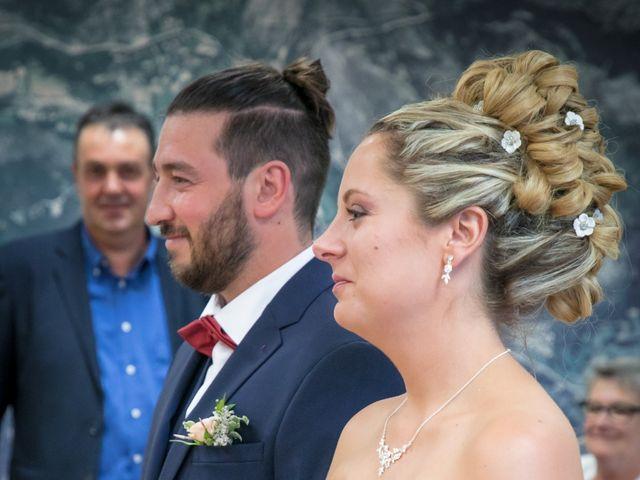 Le mariage de Nicolas et Noélie à Saint-Vallier-de-Thiey, Alpes-Maritimes 43