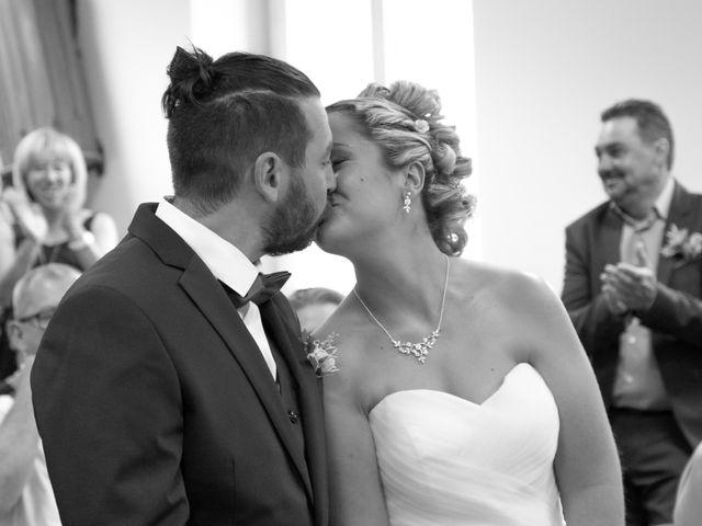 Le mariage de Nicolas et Noélie à Saint-Vallier-de-Thiey, Alpes-Maritimes 45