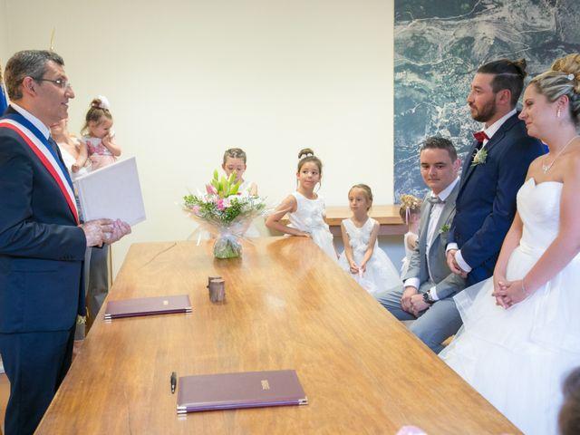Le mariage de Nicolas et Noélie à Saint-Vallier-de-Thiey, Alpes-Maritimes 52