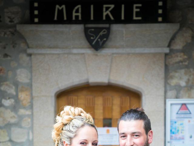 Le mariage de Nicolas et Noélie à Saint-Vallier-de-Thiey, Alpes-Maritimes 60