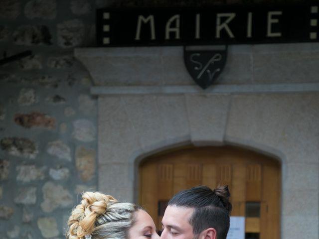 Le mariage de Nicolas et Noélie à Saint-Vallier-de-Thiey, Alpes-Maritimes 61