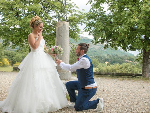 Le mariage de Nicolas et Noélie à Saint-Vallier-de-Thiey, Alpes-Maritimes 62