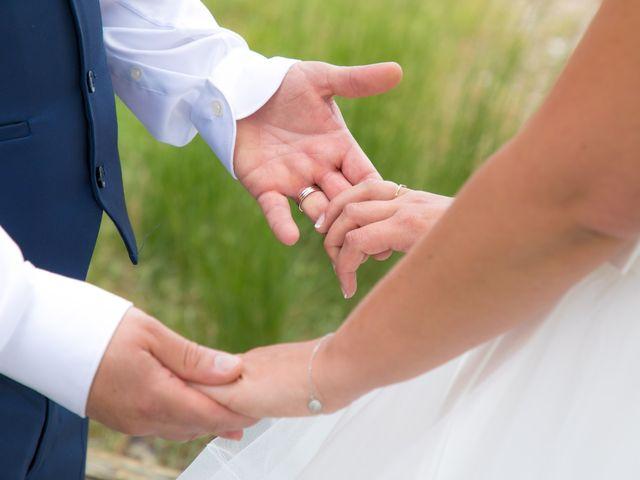 Le mariage de Nicolas et Noélie à Saint-Vallier-de-Thiey, Alpes-Maritimes 64