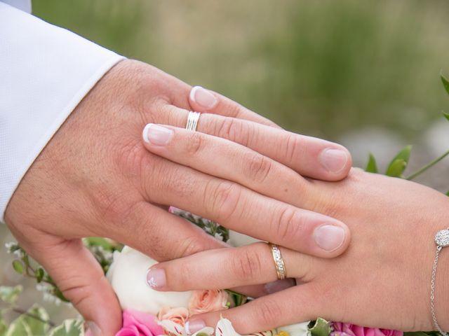 Le mariage de Nicolas et Noélie à Saint-Vallier-de-Thiey, Alpes-Maritimes 65