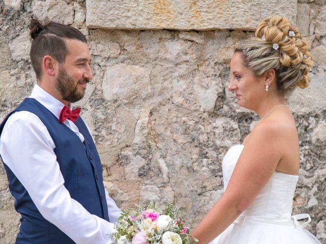 Le mariage de Nicolas et Noélie à Saint-Vallier-de-Thiey, Alpes-Maritimes 66