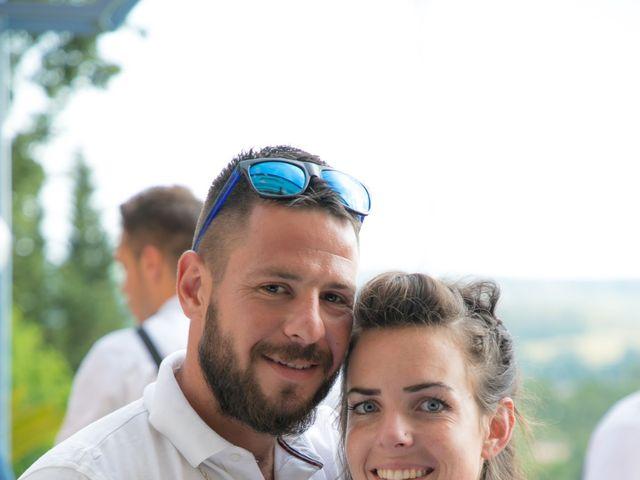 Le mariage de Nicolas et Noélie à Saint-Vallier-de-Thiey, Alpes-Maritimes 75