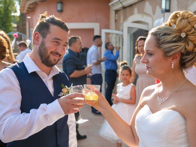 Le mariage de Nicolas et Noélie à Saint-Vallier-de-Thiey, Alpes-Maritimes 78