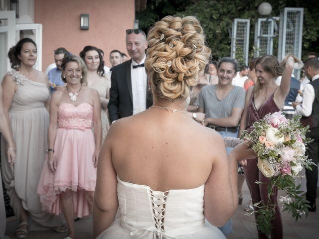 Le mariage de Nicolas et Noélie à Saint-Vallier-de-Thiey, Alpes-Maritimes 80