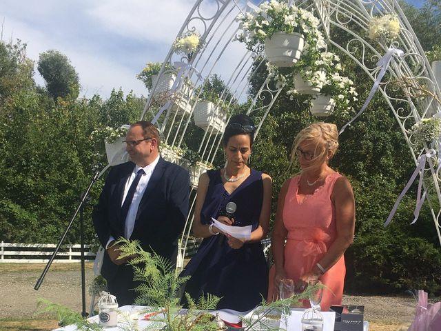 Le mariage de Maxime et Imane  à Louvres, Val-d'Oise 3