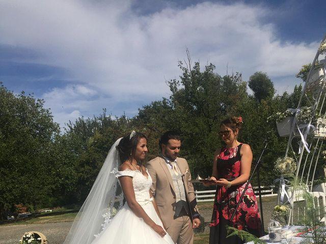 Le mariage de Maxime et Imane  à Louvres, Val-d'Oise 4