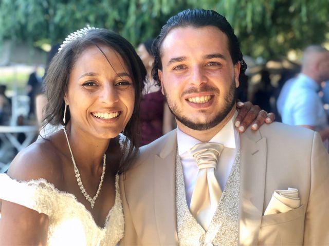 Le mariage de Imane  et Maxime