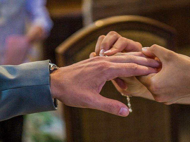 Le mariage de Jérémi et Mathilde à Périgny, Charente Maritime 24