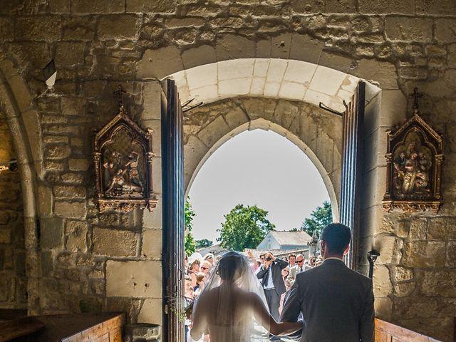 Le mariage de Jérémi et Mathilde à Périgny, Charente Maritime 25