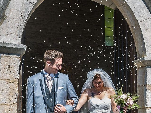 Le mariage de Jérémi et Mathilde à Périgny, Charente Maritime 26