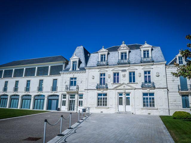 Le mariage de Jérémi et Mathilde à Périgny, Charente Maritime 33