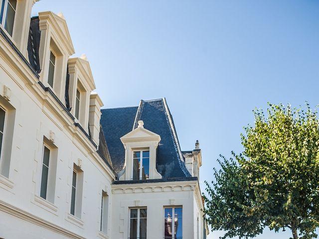 Le mariage de Jérémi et Mathilde à Périgny, Charente Maritime 37