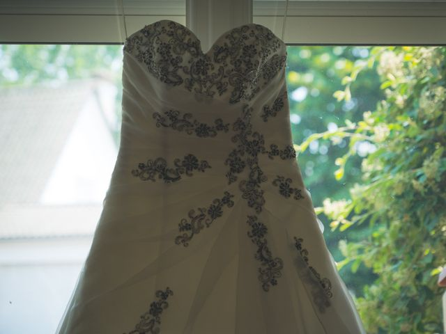 Le mariage de Gregory et Sandrine à Les Chapelles-Bourbon, Seine-et-Marne 8