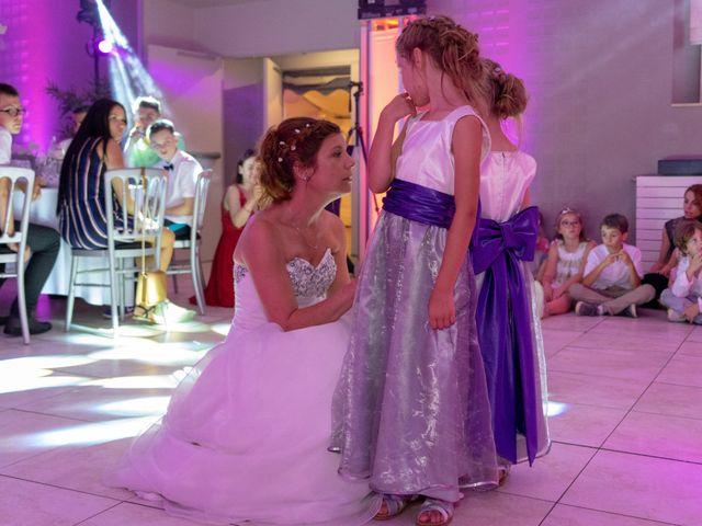 Le mariage de Gregory et Sandrine à Les Chapelles-Bourbon, Seine-et-Marne 22