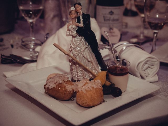 Le mariage de Gregory et Sandrine à Les Chapelles-Bourbon, Seine-et-Marne 40