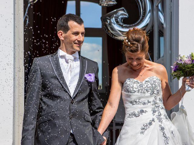 Le mariage de Gregory et Sandrine à Les Chapelles-Bourbon, Seine-et-Marne 41