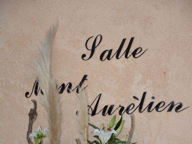 Le mariage de Yannick et Amélie à Marignane, Bouches-du-Rhône 3