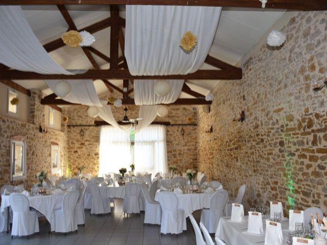 Le mariage de Yannick et Amélie à Marignane, Bouches-du-Rhône 2