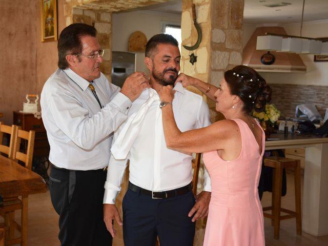 Le mariage de Yannick et Amélie à Marignane, Bouches-du-Rhône 5